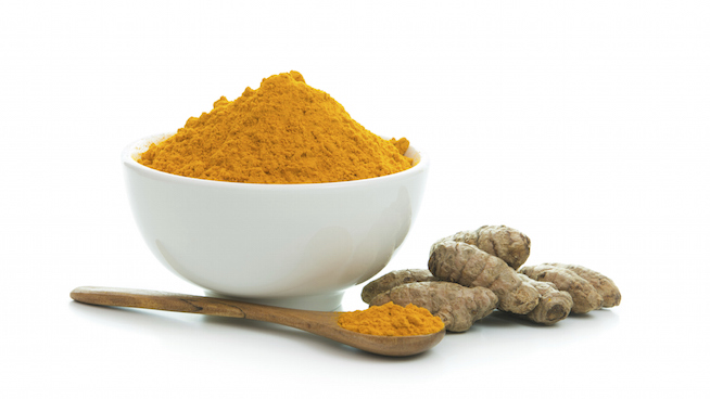 Writing Excerpt from AAI Rejuvenation Clinic: Turmeric